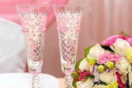 Как украсить свадебную машину своими руками