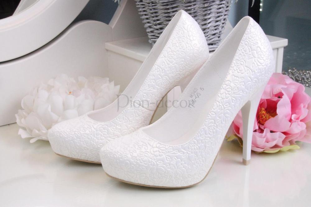 Свадебная обувь для невесты москва