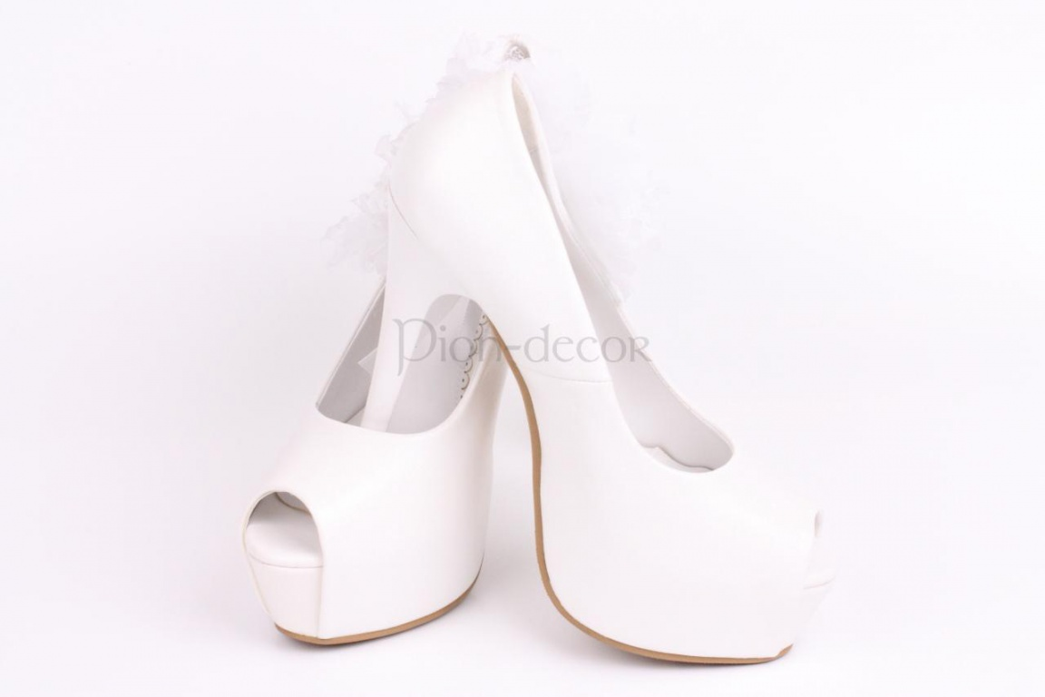 Акция на обувь - Фото туфлей на высоком каблуке: http://kupitbelyesapogi.xpg.uol.com.br/foto-tuflei-na-vysokom-kabluke.html