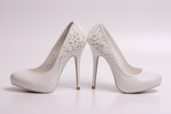 Свадебные Туфли Купить В Москве