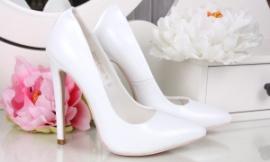 Свадебная обувь - интернет-магазин Pion-decor