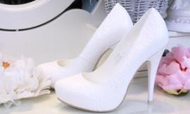 Белые балетки на свадьбу где купить - Доска объявлений