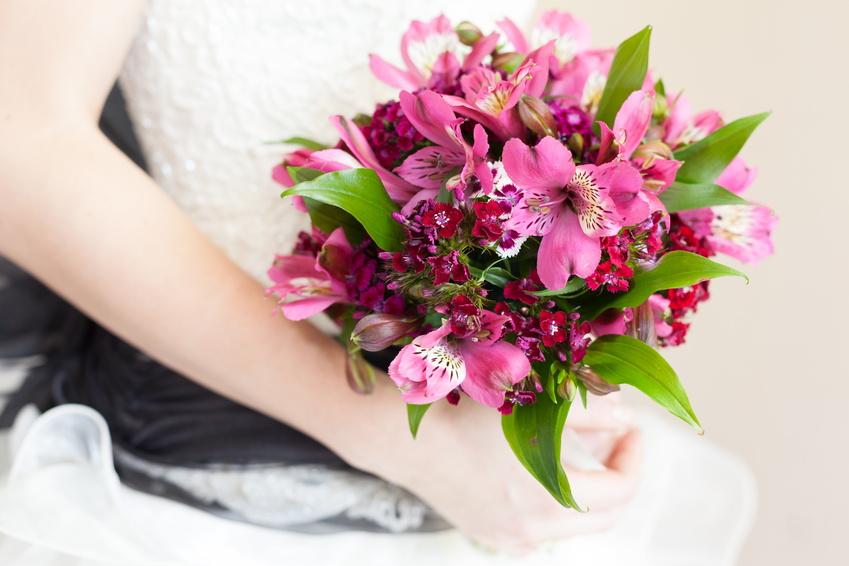 Свадебный букет-дублер своими руками