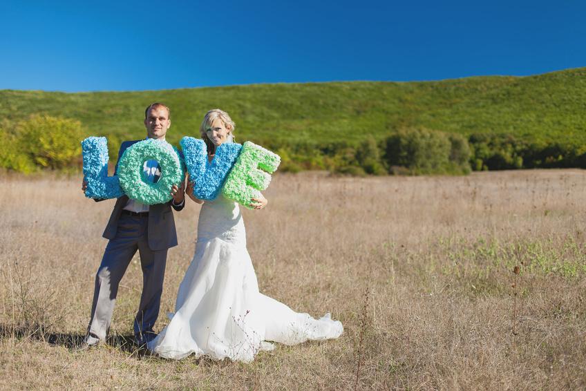 Как самой организовать свадьбу