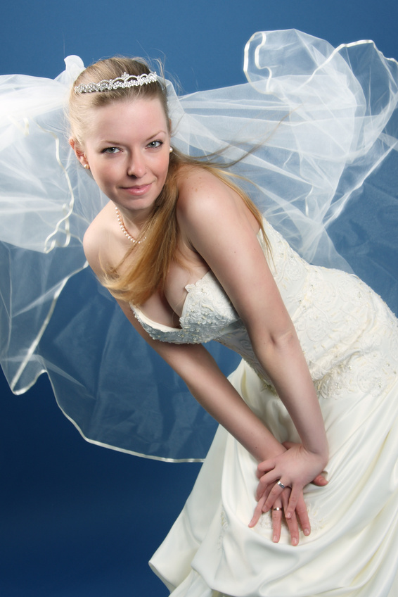 Набор бижутерии на свадьбу