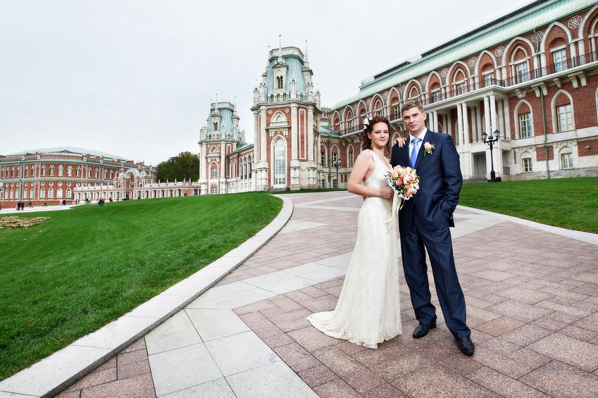 Красивые места в москве для свадебной фотосессии