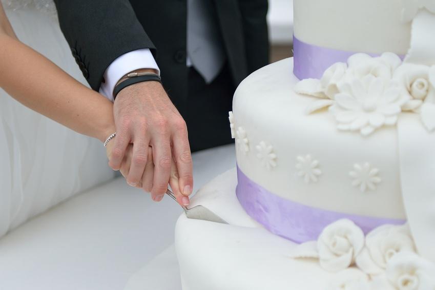 Свадебный торт и аксессуары для торта