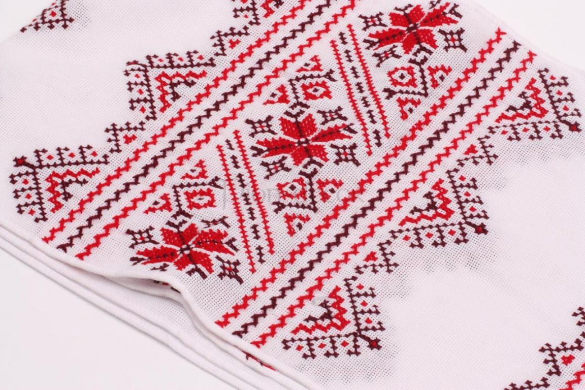 Русский свадебный рушник своими руками