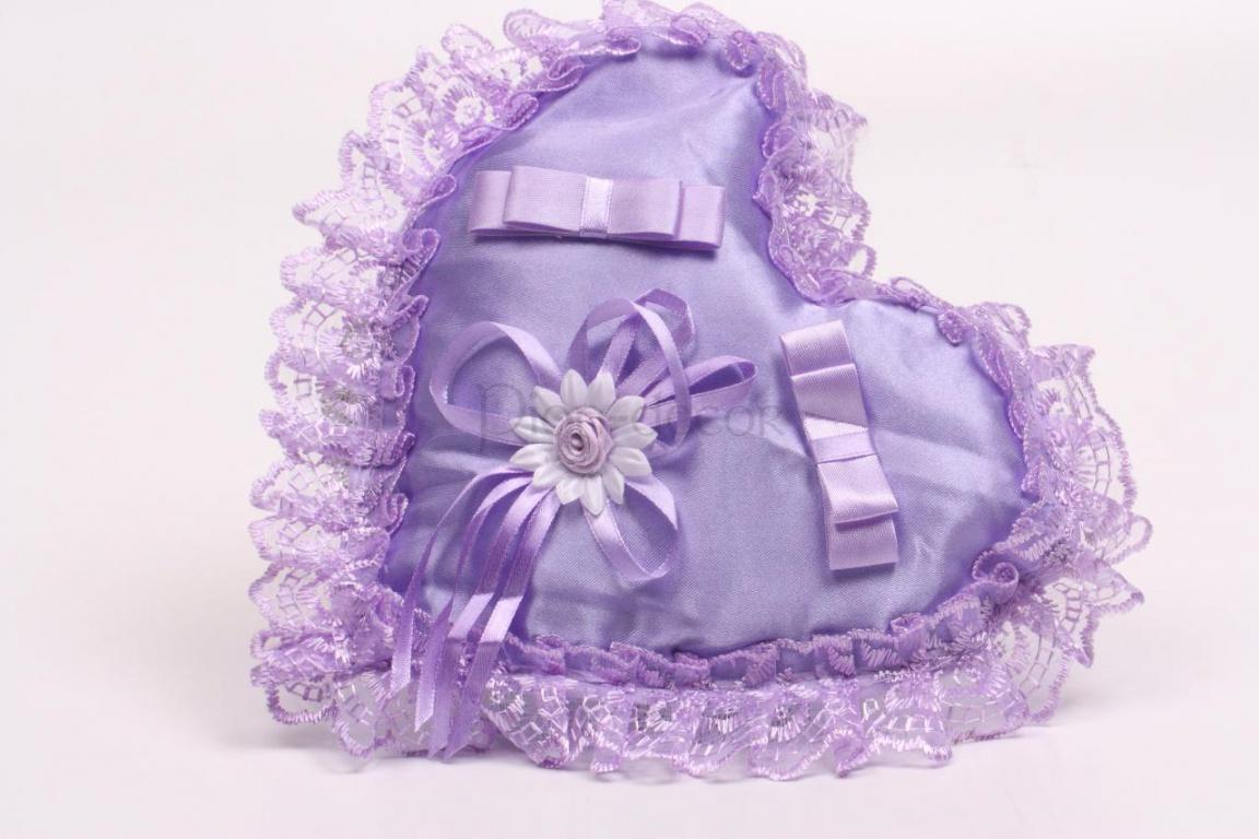 Как сделать подушечку для колец на свадьбу своими руками пошагово фото фото 930
