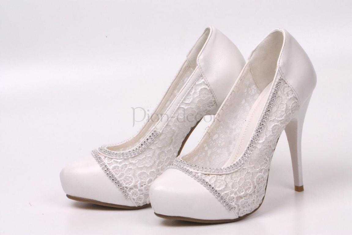 Отличная обувь - Свадебные туфли 2014. Обувь больших размеров