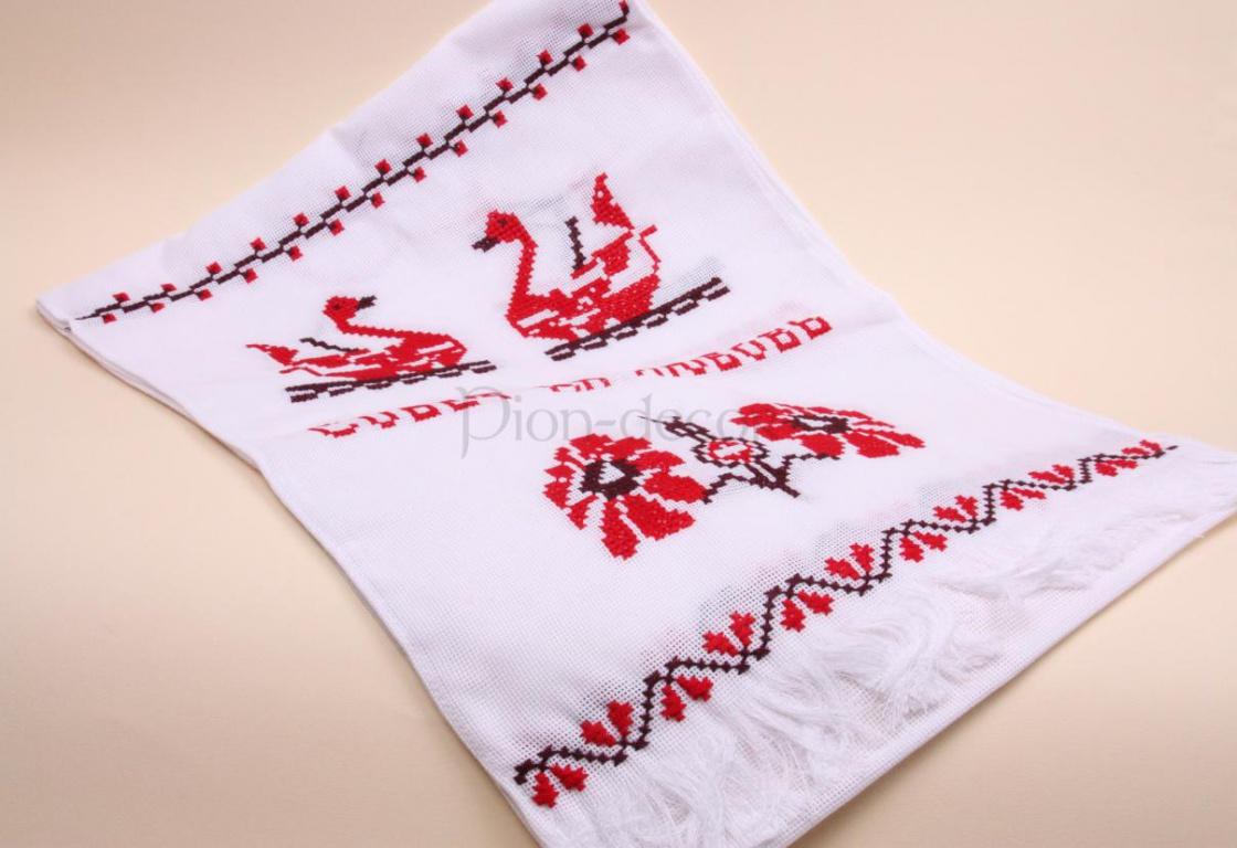 Русский свадебный рушник своими руками фото 739